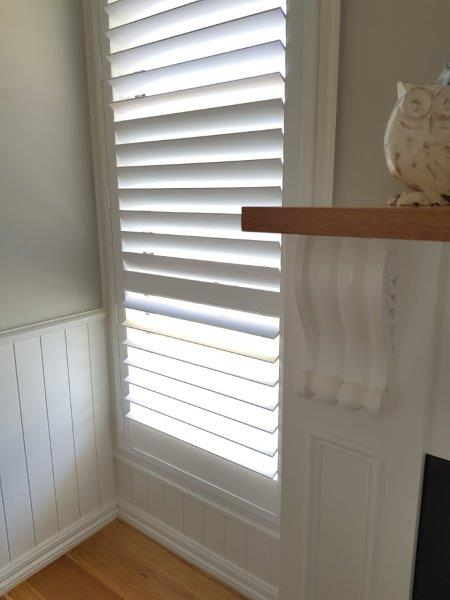 Shutters - Sheridan Blinds